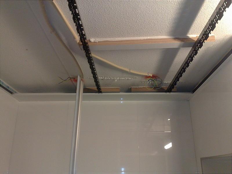 Plafond Badkamer Afsteken : Schimmel plafond badkamer. latest magnifique with schimmel plafond